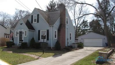 722 Cherry Street, Perrysburg, OH 43551 - MLS#: 6023065