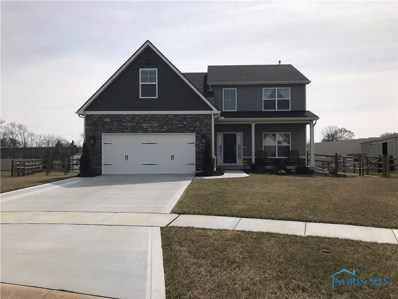 154 S Hidden Village Court, Holland, OH 43528 - MLS#: 6023096
