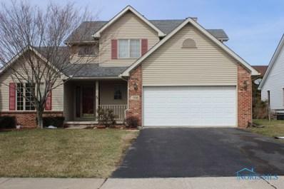 7236 Winding Brook Road, Perrysburg, OH 43551 - MLS#: 6023100