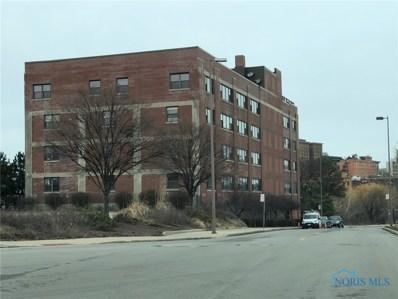 110 Ottawa Street UNIT 2D, Toledo, OH 43604 - MLS#: 6023124