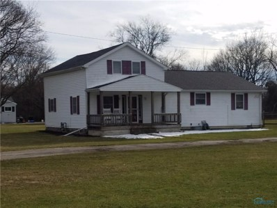 1430 N Genoa Clay Center Road, Genoa, OH 43430 - MLS#: 6023147
