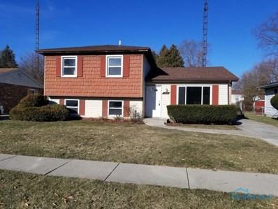 305 Sentry Hill, Toledo, OH 43615 - MLS#: 6023244