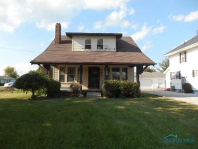 409 E Bement Street, Bryan, OH 43506 - MLS#: 6023266