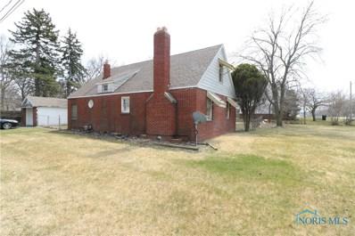1403 N Reynolds Road, Toledo, OH 43615 - MLS#: 6023270