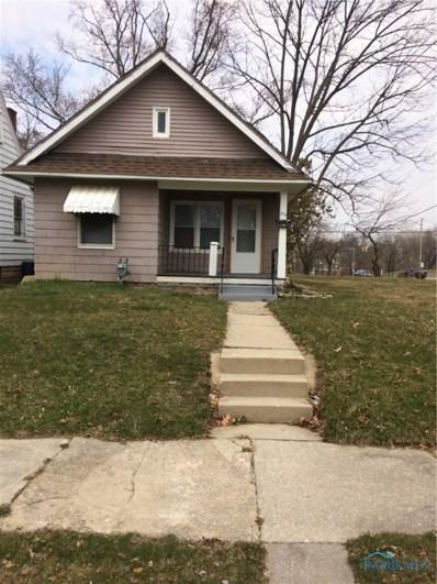 1904 Cone Street, Toledo, OH 43606 - MLS#: 6023308