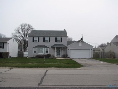 6142 Holliday Drive, Toledo, OH 43611 - MLS#: 6023319