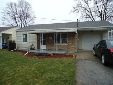 3863 McGregor Ln, Toledo, OH 43623 - MLS#: 6023330