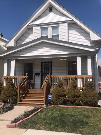 551 E Hudson Street, Toledo, OH 43608 - MLS#: 6023346
