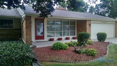 3724 Rose Acres Drive, Toledo, OH 43615 - MLS#: 6023353