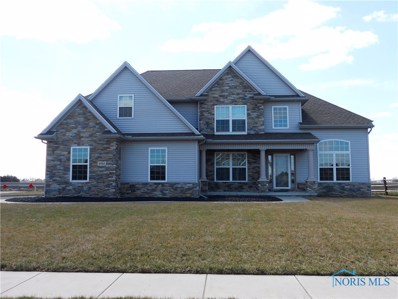 4904 Prestonwood Road, Perrysburg, OH 43551 - MLS#: 6023358
