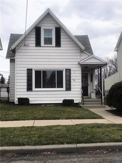 941 Butler Street, Toledo, OH 43605 - MLS#: 6023373