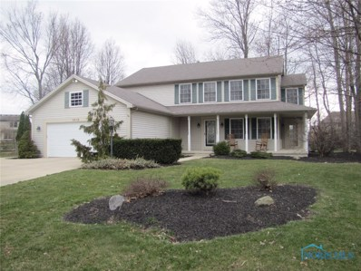 1318 Tricia Court, Perrysburg, OH 43551 - MLS#: 6023418