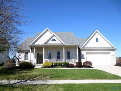 5941 Settlers Ridge Circle, Sylvania, OH 43560 - MLS#: 6023419