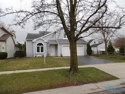 6129 White Oak Drive, Toledo, OH 43615 - MLS#: 6023468