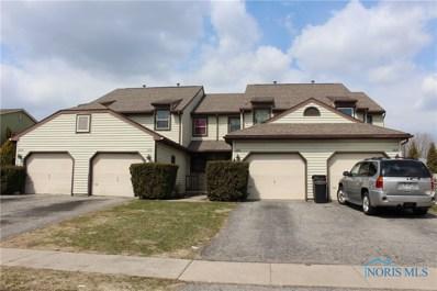 6014 Red Oak, Toledo, OH 43615 - MLS#: 6023479