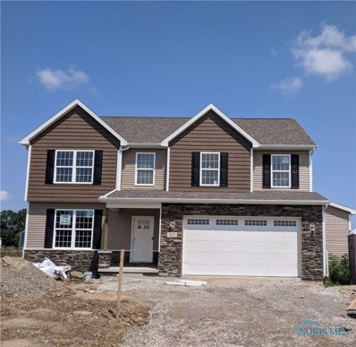 833 River Lake Court, Waterville, OH 43566 - MLS#: 6023488