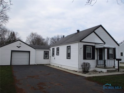 5421 Harvest Lane, Toledo, OH 43623 - MLS#: 6023494