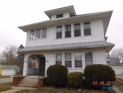 4222 & 4224 N Haven Avenue, Toledo, OH 43612 - MLS#: 6023499
