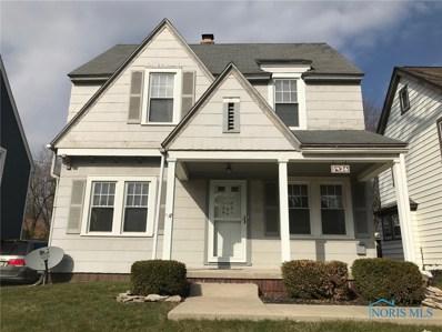 1436 Gould Road, Toledo, OH 43612 - MLS#: 6023550