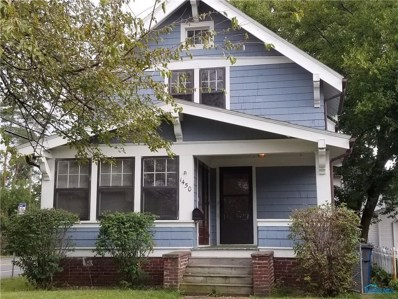 1450 Glenview Road, Toledo, OH 43614 - MLS#: 6023594