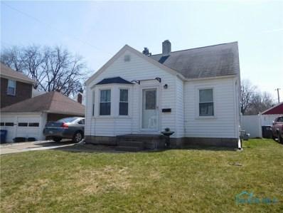 1311 Crestwood Road, Toledo, OH 43612 - MLS#: 6023603