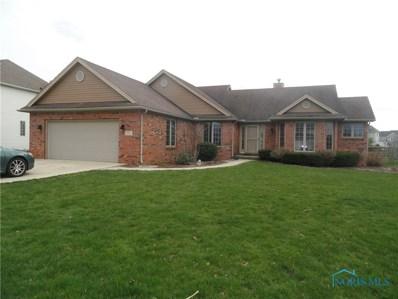 556 Prairie Rose Drive, Perrysburg, OH 43551 - MLS#: 6023662