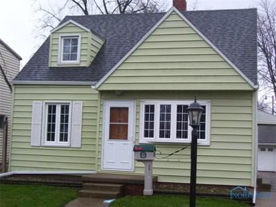 937 Fries Avenue, Toledo, OH 43609 - MLS#: 6023668