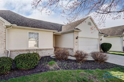 626 Wind Breeze Drive, Toledo, OH 43615 - MLS#: 6023684