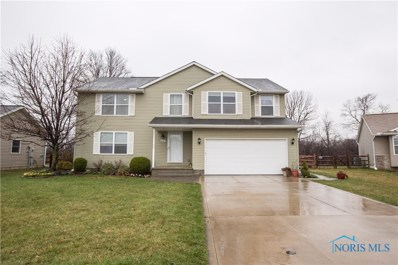 708 W Ironwood Drive, Rossford, OH 43460 - MLS#: 6023697