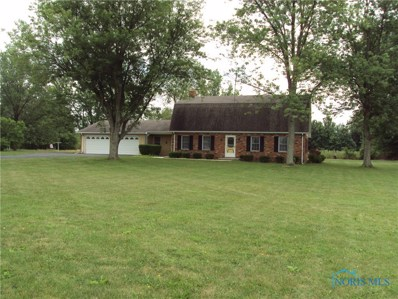 13462 State Route 107, Montpelier, OH 43543 - MLS#: 6023698