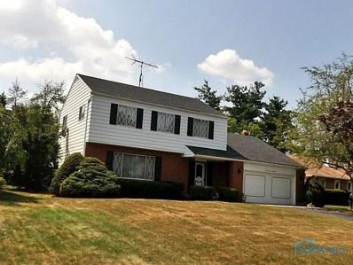 4417 S Terrace View Street, Toledo, OH 43607 - MLS#: 6023719