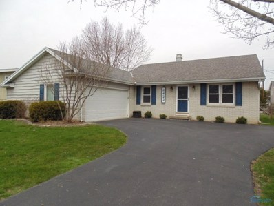 6422 Danny Lane, Maumee, OH 43537 - MLS#: 6023725