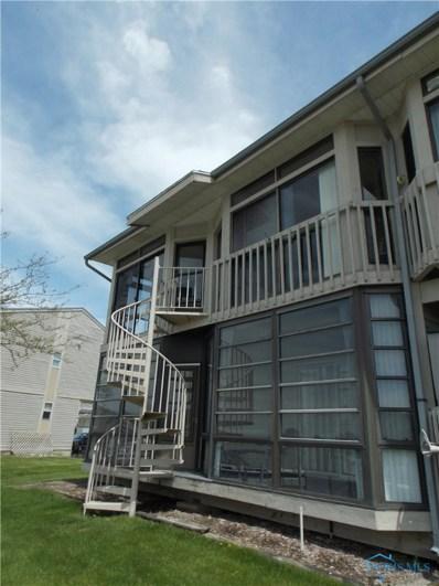 6314 N Harris Harbor Drive, Oak Harbor, OH 43449 - MLS#: 6023734