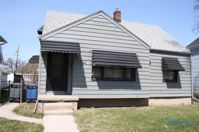 1109 Bricker Avenue, Toledo, OH 43608 - MLS#: 6023749