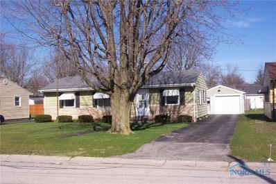 743 N Dix Street, Paulding, OH 45879 - MLS#: 6023766