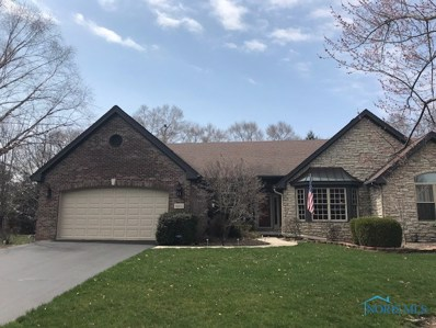 8162 English Garden Court, Maumee, OH 43537 - MLS#: 6023772