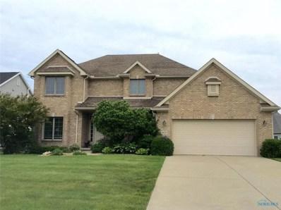 14670 Lake Meadows Drive, Perrysburg, OH 43551 - MLS#: 6023789