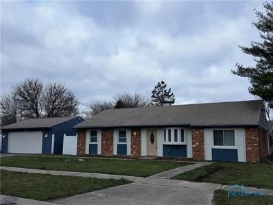 304 Sentry Hill Road, Toledo, OH 43615 - MLS#: 6023822