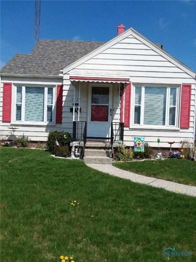 2532 Lambert Drive, Toledo, OH 43613 - MLS#: 6023833