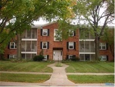 5533 Cresthaven Lane UNIT 10 (3C), Toledo, OH 43614 - MLS#: 6023891