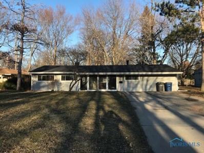 3652 W Lincolnshire Boulevard, Toledo, OH 43606 - MLS#: 6023916