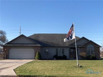 206 Sycamore Lane, Bryan, OH 43506 - MLS#: 6023930