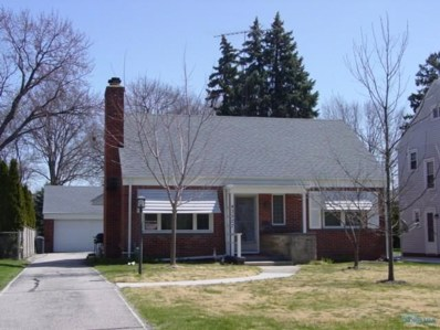 3527 Mapleway Drive, Toledo, OH 43614 - MLS#: 6023933
