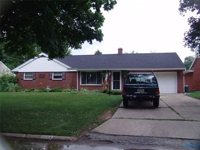 3144 Dorian Drive, Toledo, OH 43614 - MLS#: 6023971