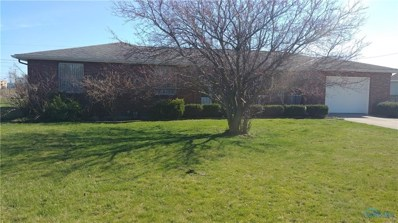 1889 Maumee Drive, Defiance, OH 43512 - MLS#: 6023979