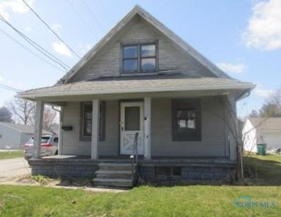 201 Osborne Street, Rossford, OH 43460 - MLS#: 6024001