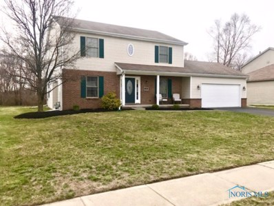 124 Springcove Lane, Holland, OH 43528 - MLS#: 6024004