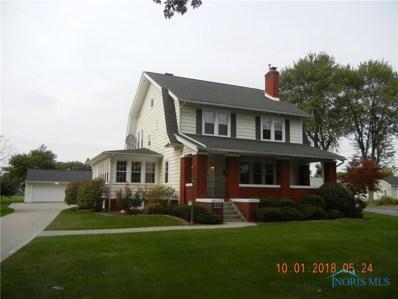 2717 Shoreland Avenue, Toledo, OH 43611 - MLS#: 6024050