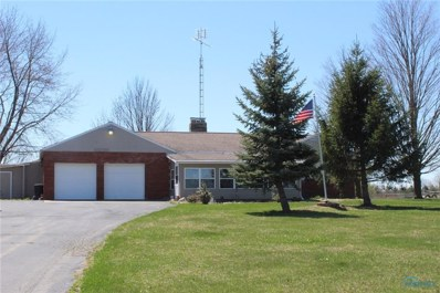 14294 Us Highway 20a, Montpelier, OH 43543 - MLS#: 6024053