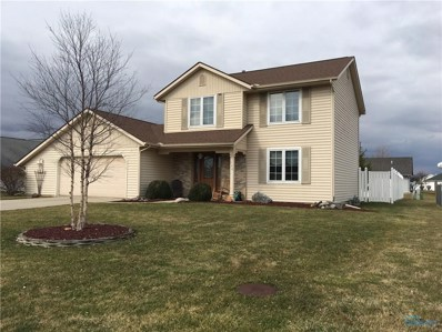 108 Union Place Drive, Bryan, OH 43506 - MLS#: 6024060